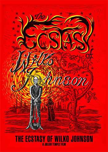 The Ecstasy of Wilko Johnson: Premier Event