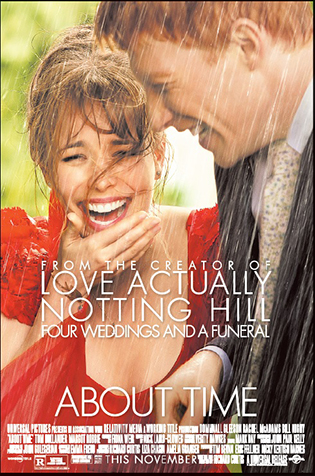 about time movie at CICCIC taunton cover