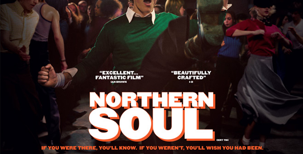 northern soul movie banner at ciccic taunton