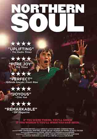northern soul movie at ciccic taunton