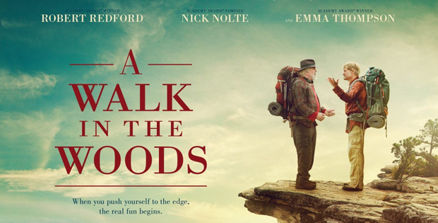 walk in the woods movie at ciccic taunton