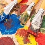 Have fun being creative. Saturday Drawing and Painting Classes at CICCIC