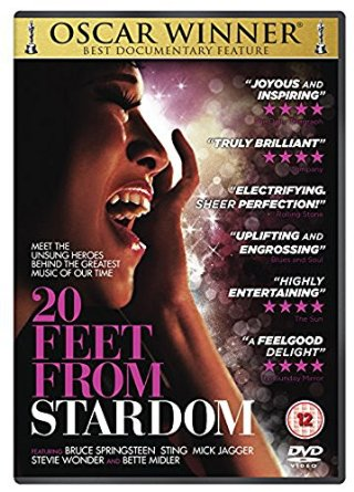 20 feet from stardom cinema night at ciccic taunton