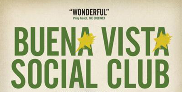 Buena Vista Social Club movie at ciccic taunton