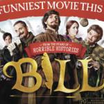Movie Night – Bill – Sun 22nd May