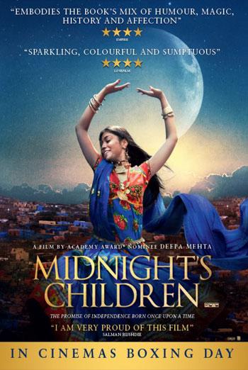midnights children movie at ciccic cinema