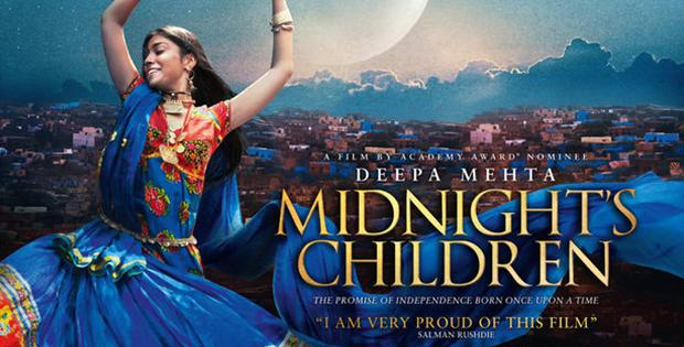 midnights children movie at ciccic taunton