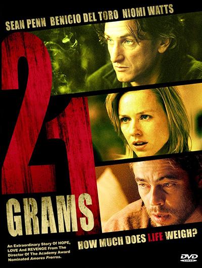 Movie 21 Grams