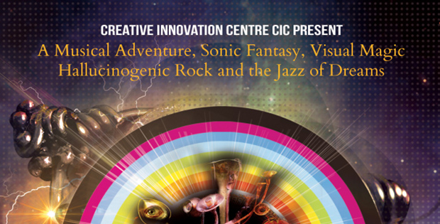 Mandragora Musical adventure, sonic fantasy, visual magic hallucinogenic rock and the jazz of dreams