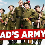 Movie Night – Dad's Army – Sun 10th July