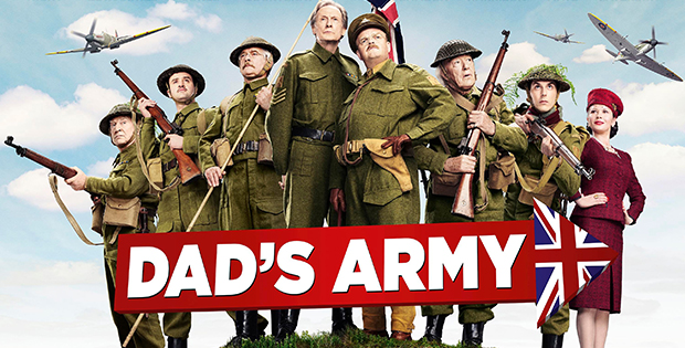 Movie Night - Dad's Army