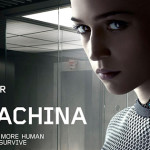 Movie Night – Ex Machina – Sun 3rd July
