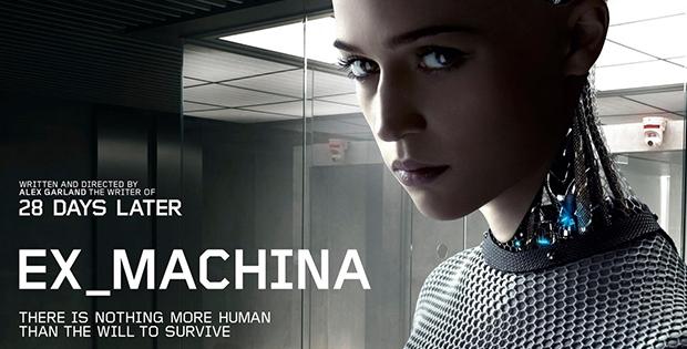 Movie Night - Ex Machina