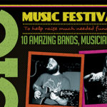 CICCIC Music Festival v3 2016 – Helping Raise Much Needed Funds for CICCIC – Sat 25 June