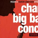 Charity Big Band Concert Sun 7th Aug