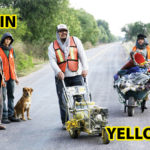 Movie Night – The Thin Yellow Line – Thurs 29th Sept – This Has Been Cancelled