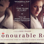 Movie Night – The Honourable Rebel – Thurs 13th Oct