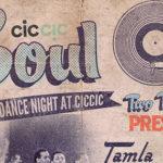 Soul Music & Dance Night – Sat 10th Dec