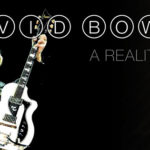 Live in Concert – David Bowie – A Reality Tour – Sat 20th Aug