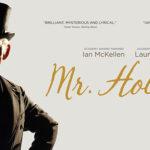 Movie Night – Mr. Holmes – Thurs 22nd Sept