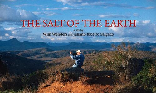 Movie Night – Salt of the Earth – Thurs 25th Aug