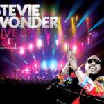 Live in Concert – Stevie Wonder: Live At Last – Fri 19th Aug