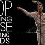 Live in Concert – Talking Heads – 'Stop Making Sense' – Sat 17th Sept