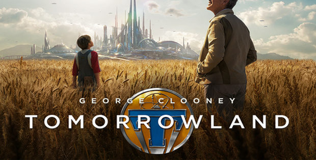 Movie Night – Tomorrowland: A World Beyond – Thurs 28th July