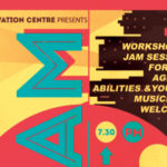 Jazz Jam & Workshop for All Ages & Abilities – Oct – Dec Dates