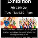 painting-and-drawing-workshops-exhibtion