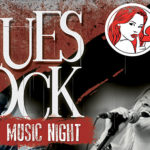 Blues Rock Night with American Band 68-75 Supported by Hip Route – Fri 11th Nov