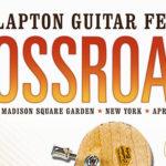 Live in Concert – Crossroads Guitar Festival – Sat 5th Nov