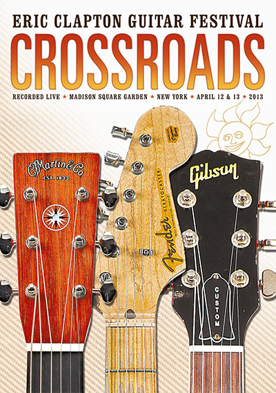 guitar festival poster