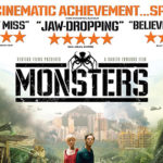 Movie Night – Monsters – Thurs 20th Oct