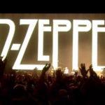 Live in Concert – Led Zeppelin – Sat 18th Feb