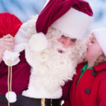 Santa Grotto Visit Dates, Time & Bookings 2016