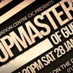 Loopmasters of Guitar – Sat 28th Jan 2017 – Featuring James Hollingsworth & Jon Maybey