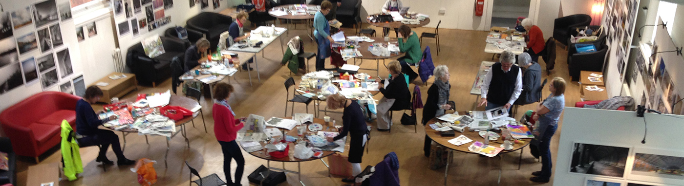 Registration Now Open for Art Workshops.